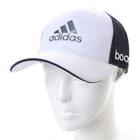 アディダス adidas メンズ ゴルフ キャップ シルバーロゴメッシュキャップ M73990