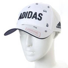 アディダス adidas メンズ ゴルフ キャップ ADICROSS モノグラムプリントキャップ M73970