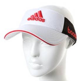 アディダス adidas メンズ ゴルフ サンバイザー CP ツアーバイザー M73943