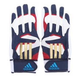 アディダス adidas メンズ 野球 バッティング用手袋 5Tバッティンググラブ CX2049