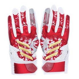 アディダス adidas メンズ 野球 バッティング用手袋 5Tバッティンググラブ3ST CX2035