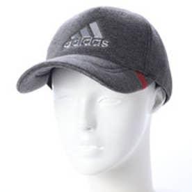 アディダス adidas メンズ ゴルフ キャップ CP メタリックロゴウォームキャップ U31548
