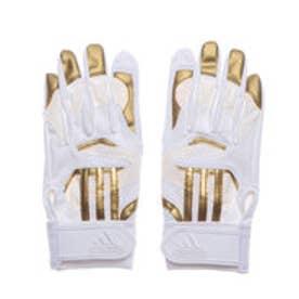 アディダス adidas メンズ 野球 バッティング用手袋 5Tバッティンググラブ DM8562