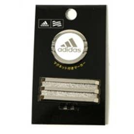 アディダス adidas ユニセックス ゴルフ マーカー CORE コインマーカー1 N58233