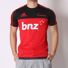 アディダス adidas ユニセックス ラグビー 半袖シャツ CRUSADERS パフォーマンスTシャツ AH4547