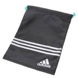 アディダス adidas サッカーバッグ FB シューズケース AP2839          (ブラック×ショックミントS16)