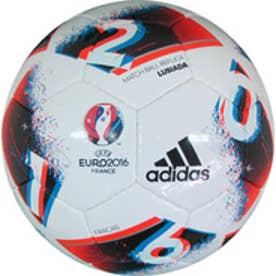 アディダス adidas ユニセックス サッカー 試合球 EURO16 ファイナルステージ ルシアーダ AF5172LU 547