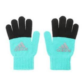 アディダス adidas サッカー/フットサル 防寒手袋 フットボールピッチグローブ AP2822