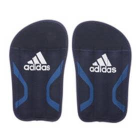 アディダス adidas ユニセックス サッカー/フットサル シンガード ソフトガード BR1418