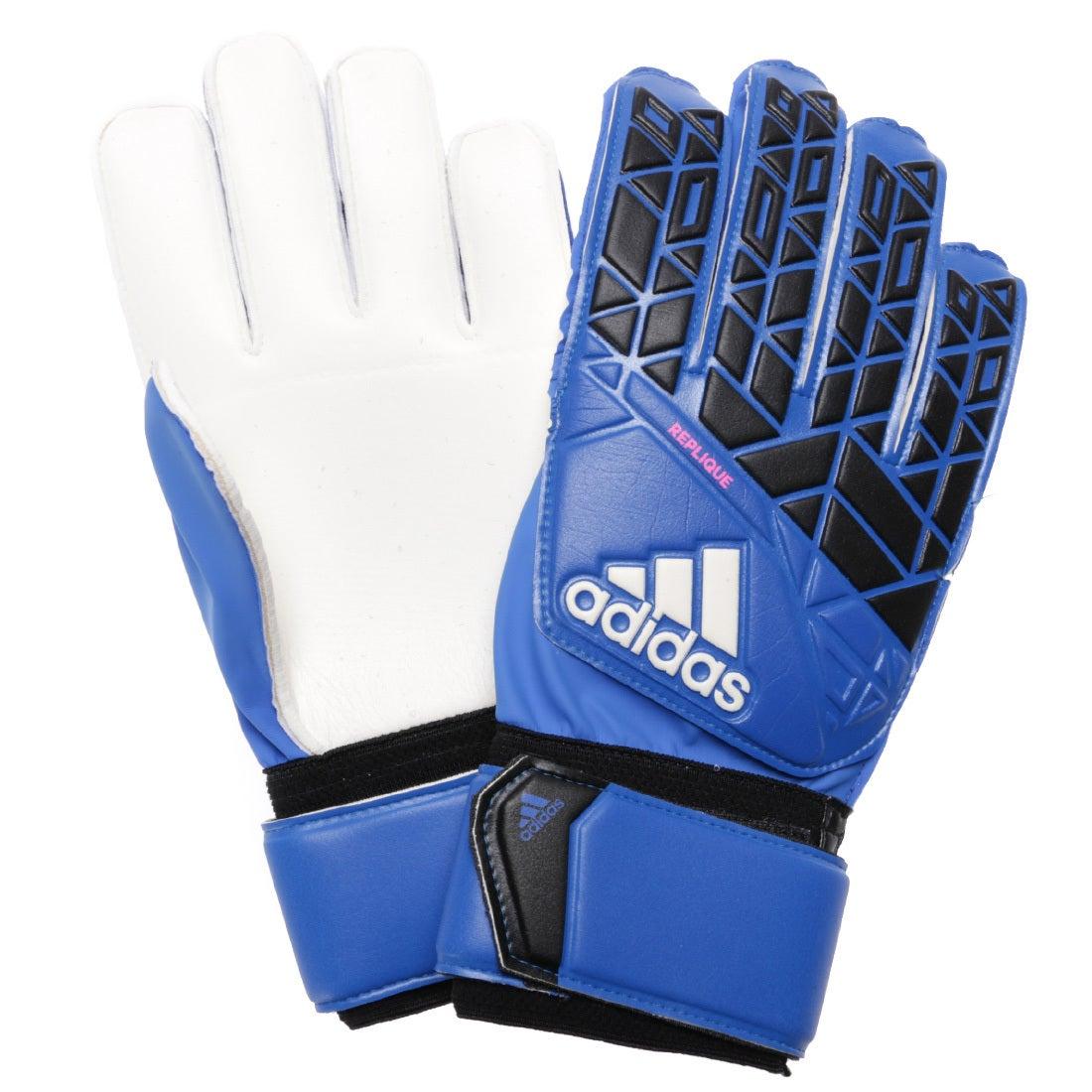 【SALE 40%OFF】アディダス adidas ユニセックス サッカー/フットサル キーパーグローブ ACE レプリカ AZ3684