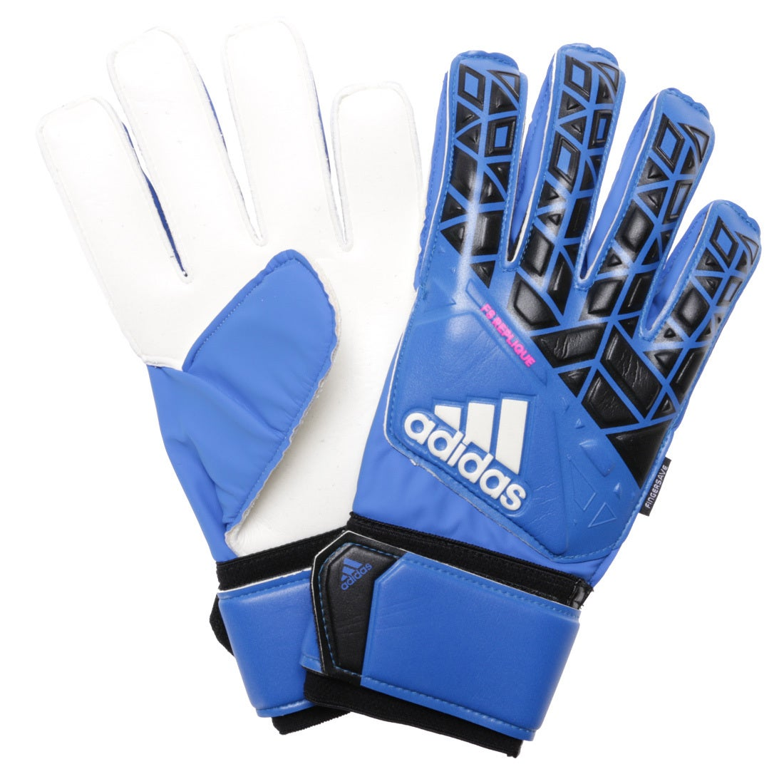 【SALE 40%OFF】アディダス adidas ユニセックス サッカー/フットサル キーパーグローブ ACE フィンガーセーブレプリカ AZ3685
