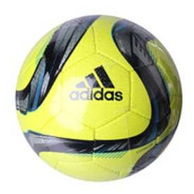 アディダス adidas ユニセックス サッカー 試合球 コネクト15 クラブプロ 5号球 AF5825YBK