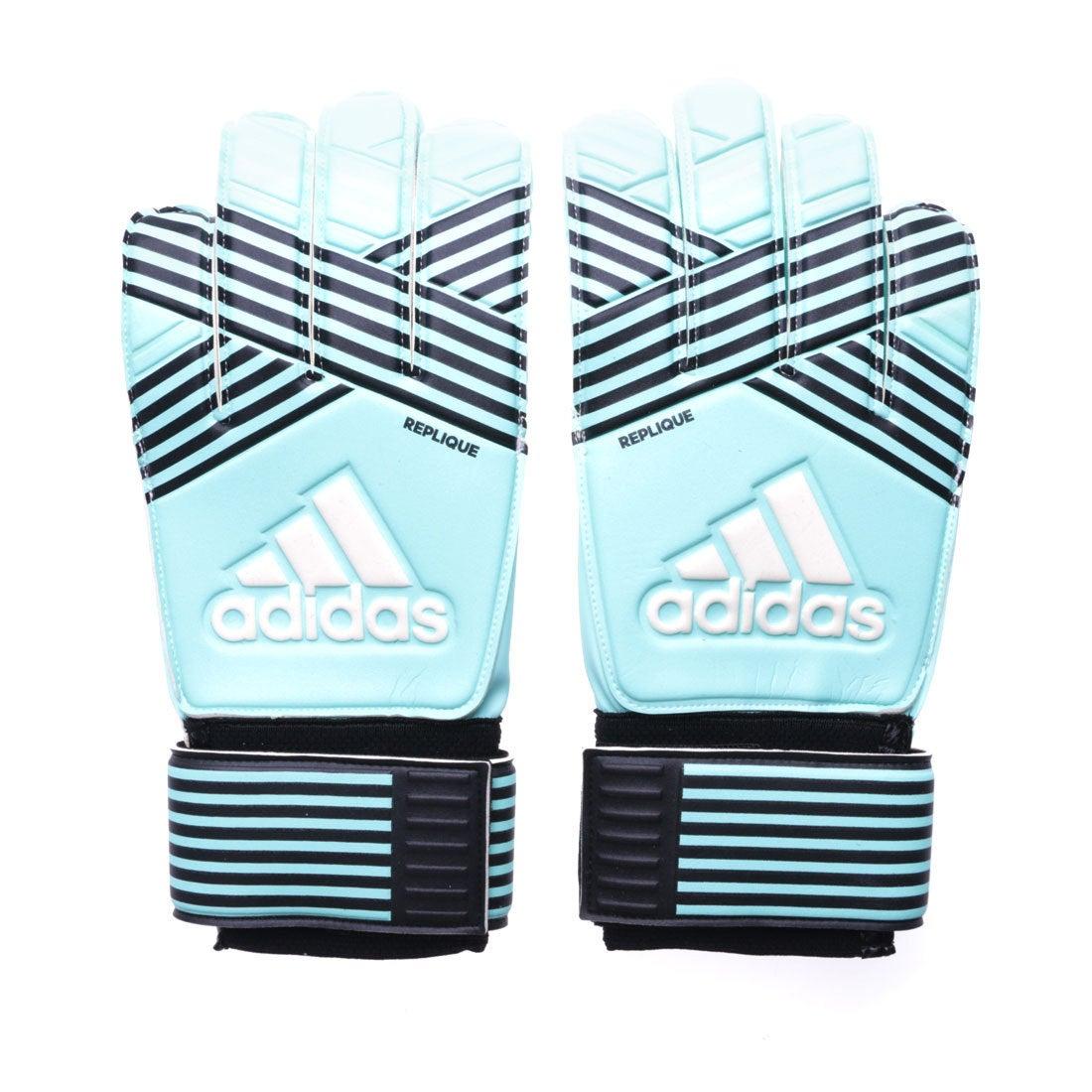 【SALE 40%OFF】アディダス adidas ユニセックス サッカー/フットサル キーパーグローブ エース レプリカ BS1492