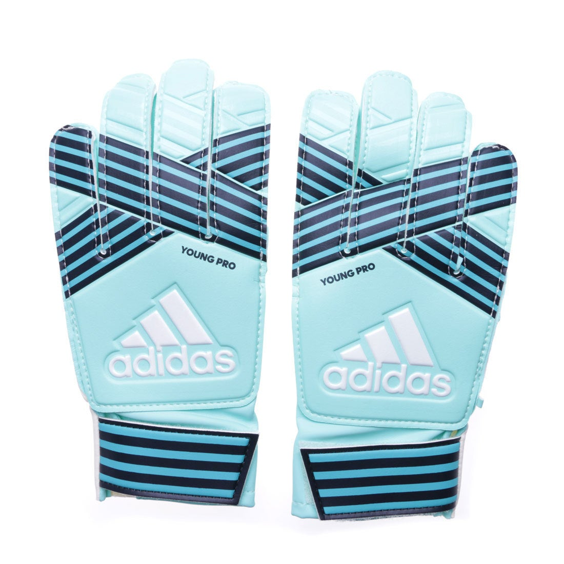 【SALE 30%OFF】アディダス adidas ユニセックス サッカー/フットサル キーパーグローブ エース ヤング プロ BS1508