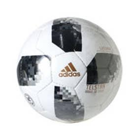 アディダス adidas ユニセックス サッカー 試合球 ワールドカップ ルシアーダ5号球 AF5302LU 2018