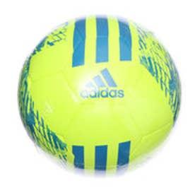 アディダス adidas ユニセックス サッカー 試合球 ハイブリッド 5号球 黄色 AF5854Y