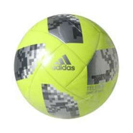 アディダス adidas ユニセックス サッカー 練習球 ワールドカップ クラブエントリー 5号球 AF5846YR 2018