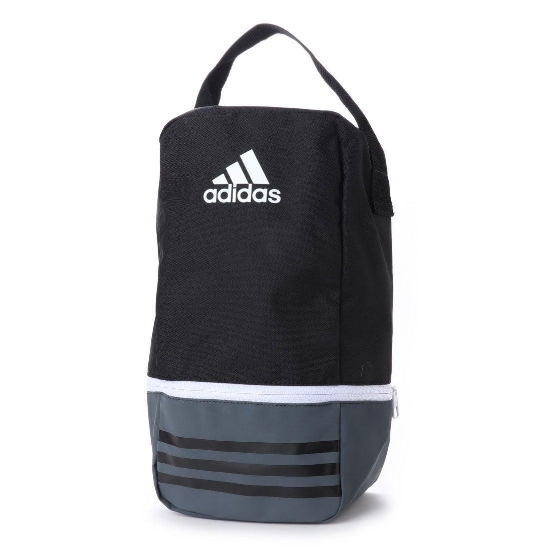 アディダス adidas サッカー フットサル シューズケース TIRO シューズバッグ B46133