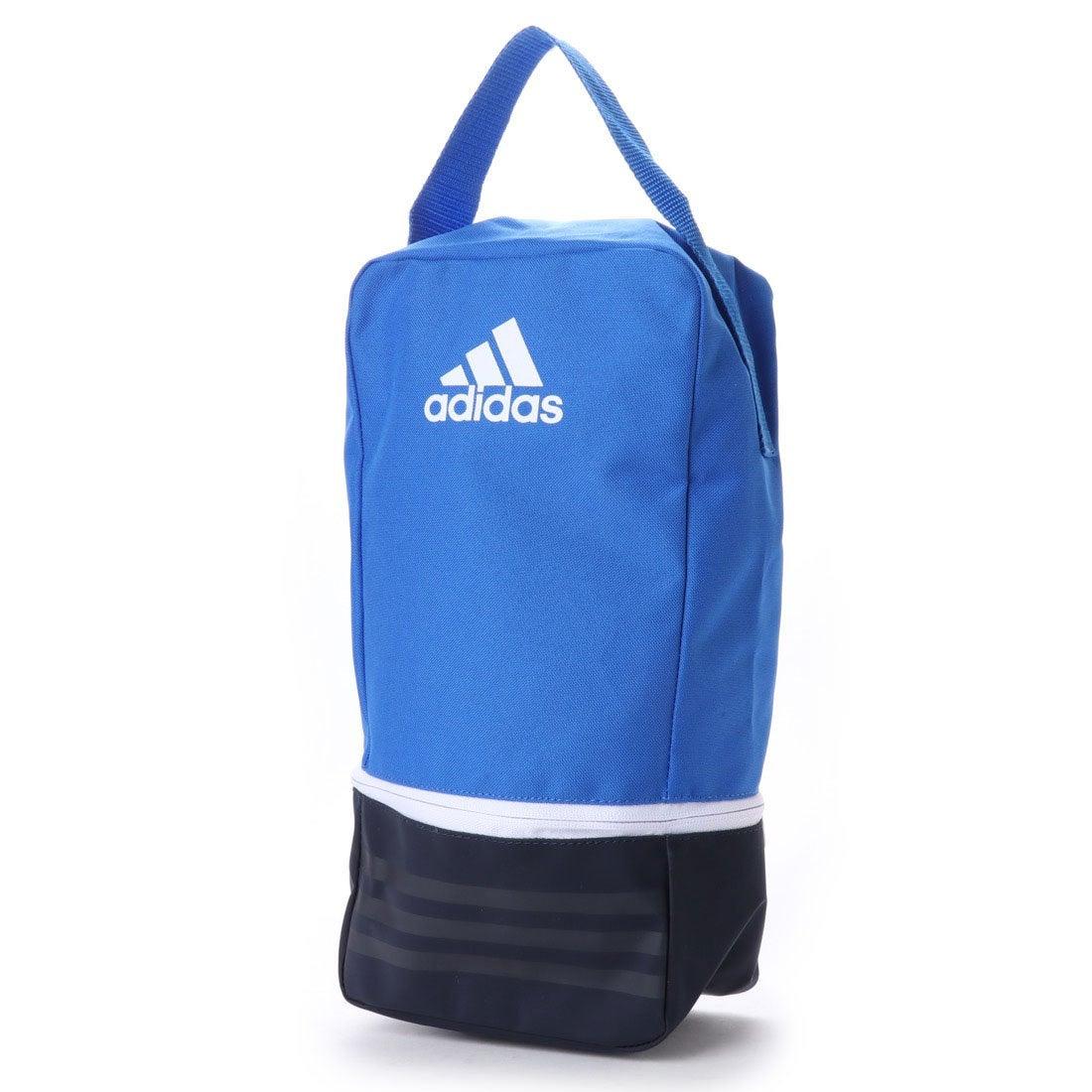 アディダス adidas サッカー フットサル シューズケース TIRO シューズバッグ BS4765