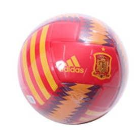 アディダス adidas サッカー 練習球 ライセンスボール スペイン 5号球 AF5530SP