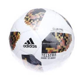 アディダス adidas サッカー 試合球 テルスター18 クラブプロ 5号球 AF5850WGL