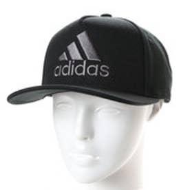 アディダス adidas キャップ ロゴフラットキャップ CF4869 帽子