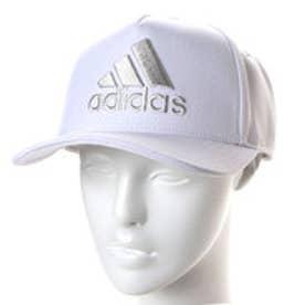 アディダス adidas キャップ ロゴフラットキャップ CF4874 帽子