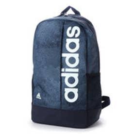 アディダス adidas デイパック リニアロゴバックパック DJ1542 (グリーン)