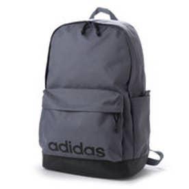 アディダス adidas デイパック リニアロゴバックパック DM6149 (グレー)