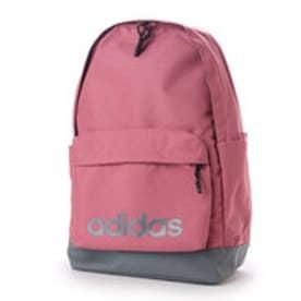 アディダス adidas デイパック リニアロゴバックパック DM6147 (ピンク)