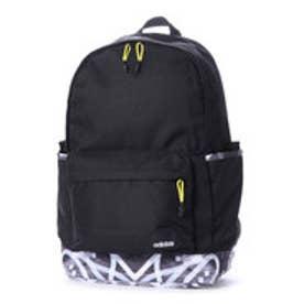 アディダス adidas デイパック リニアロゴバックパックG2BIG DM6136 (ブラック)