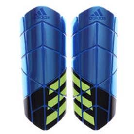 アディダス adidas サッカー/フットサル シンガード Xプロ CW9712 (ブルー)