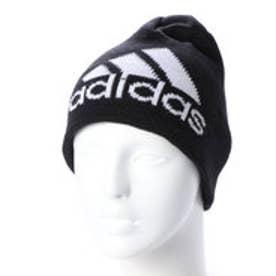 アディダス adidas ニット帽 ビックロゴビーニー DM8742