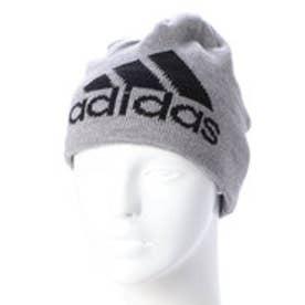 アディダス adidas ニット帽 ビックロゴビーニー DM8753
