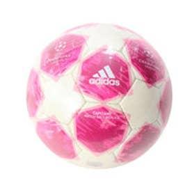 アディダス adidas サッカー 試合球 フィナーレ 18-19 シーズン キャピターノ 5号球 AF5401PW