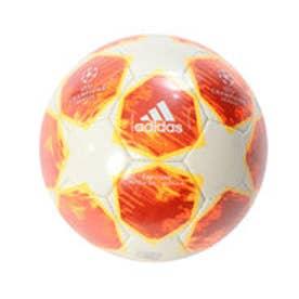 アディダス adidas サッカー 試合球 フィナーレ 18-19 シーズン キャピターノ 5号球 AF5401OW