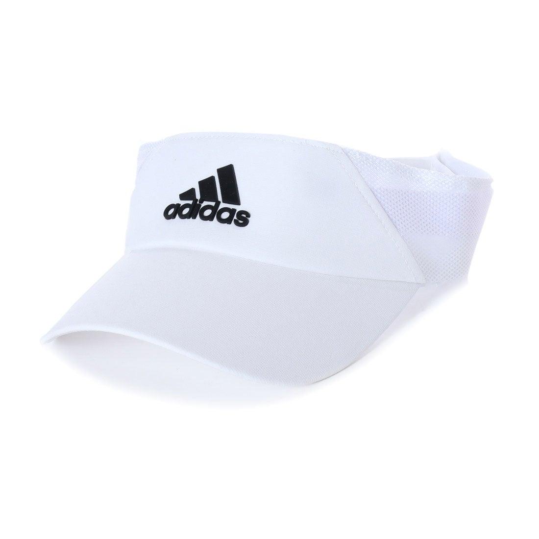 アディダス adidas テニス サンバイザー VISORA. RDY テニス バドミントン FK0859