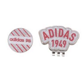 アディダス adidas レディース ゴルフ ラウンドポーチ ウィメンズ クリップコインマーカー A42093