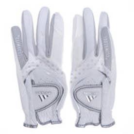 アディダス adidas レディース ゴルフ グローブ ウィメンズ クライマクール18 ペアグローブ A92475