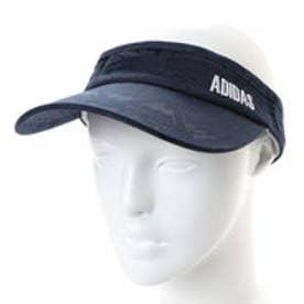 アディダス adidas レディース ゴルフ サンバイザー ADICROSS マウンテンジャカードバイザー N68649