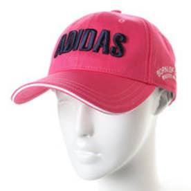 アディダス adidas レディース ゴルフ キャップ ADICROSS コットンツイルキャップ U30962