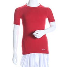 アディダス adidas ジュニア サッカー/フットサル 半袖インナーシャツ KIDS Boys テックフィット Tシャツ AK2825