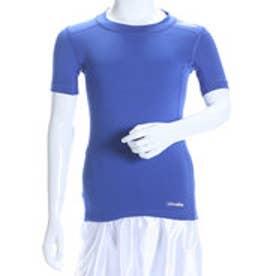 アディダス adidas ジュニア サッカー/フットサル 半袖インナーシャツ KIDS Boys テックフィット Tシャツ AK2822