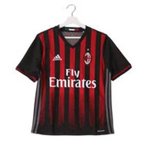 アディダス adidas サッカー/フットサル ライセンスシャツ KIDS ACミラン ホーム レプリカ ユニフォーム AI6902