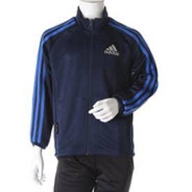 アディダス adidas ジュニア 長袖ジャージジャケット Boys エッセンシャルズ ウォームアップジャケット AP AZ7462