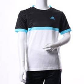 アディダス adidas ジュニア テニス 半袖Tシャツ BOYS COURT Tシャツ BJ8245
