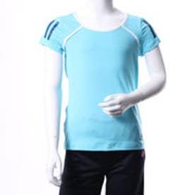 アディダス adidas ジュニア テニス 半袖Tシャツ GIRLS CLUB Tシャツ BK5867