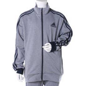 アディダス adidas ジュニア 長袖ジャージジャケット BOY adidasDAYS デニムフウジャージJKT BQ6397