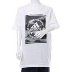 アディダス adidas ジュニア 半袖Tシャツ Boys ESS カモフラロゴ Tシャツ S97031