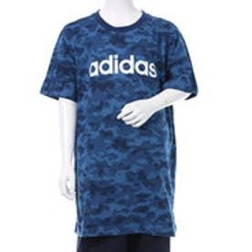 アディダス adidas ジュニア 半袖Tシャツ Boys ESS リニアロゴ Tシャツ BK3470